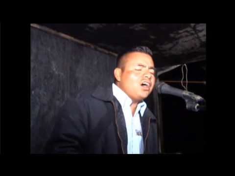 Cancion mixteca 2-Regino Aguilar (sound time studio).