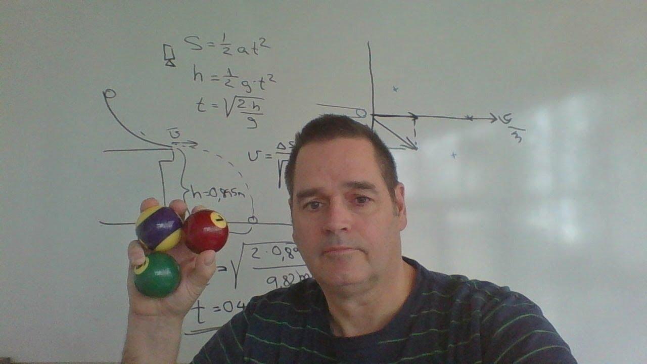 Fysik A, 17/3 del 2 - resultater