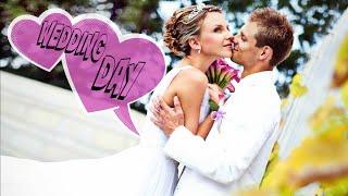 23 Влог! Свадебные фотки!