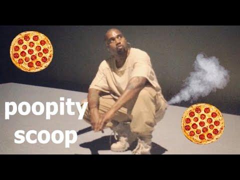 Poopity Scoop, Trumpity Blump