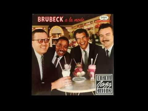 Dave Brubeck - Invention (1985) LP
