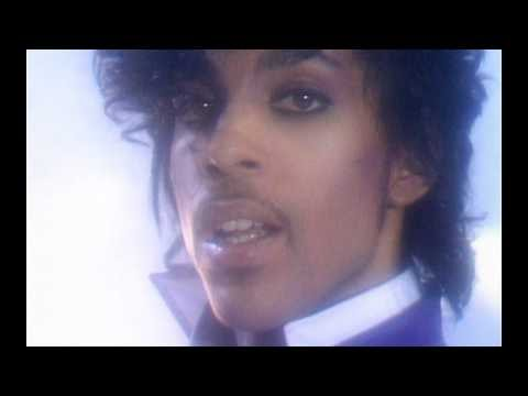 Prince - Let's Pretend We're Married (Official Music Video)