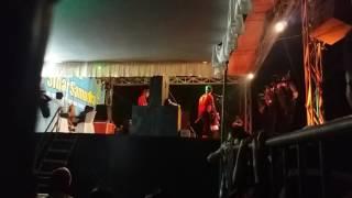 *Tangise Sarangan*~Yeyen Vivia Ft. OM.SAGITA Live di Pelabuhan Tamperan Pacitan jatim