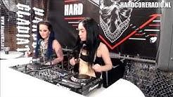 Amada VS Yoshiko @ HardcoreFanDay - HardcoreRadio