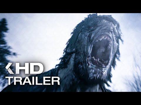 RESIDENT EVIL 8: VILLAGE Trailer (2021) PS5