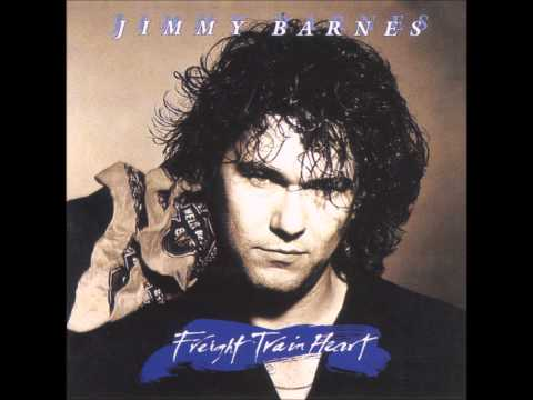 Jimmy Barnes - I Wanna Get Started With You