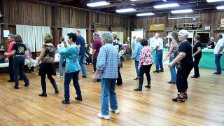 A Drink In My Hand line dance 1-13-12