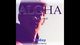 ALOHA Trailer || The Flash Style.