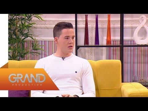 Ibro Bublin - Gostovanje - Grand Magazin - (TV Grand 23.01.2019.)