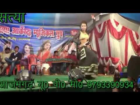 HD ll आधी रतिया में खड़ा करेला बेलनवा  Adhi Ratiya   480P