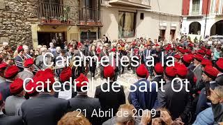 Caramelles a La Seu d'Urgell