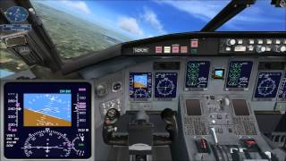 Microsoft Flight Simulator X миссия -