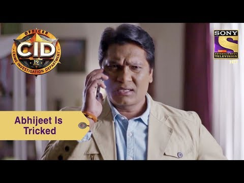 Your Favorite Character | Abhijeet Is Tricked | CID thumbnail