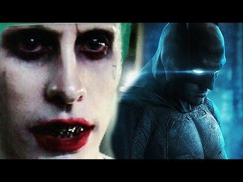 I Am Batman - Teaser Trailer (2018) Ben Affleck Movie [HD]