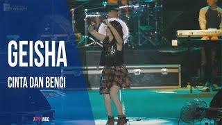 Download GEISHA - Cinta Dan Benci [ JEMBER ]