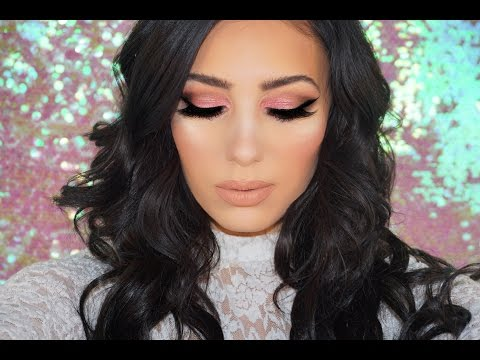 ♥-makeup-addiction-flaming-love-palette-makeup-tutorial- -victoria-lyn-beauty