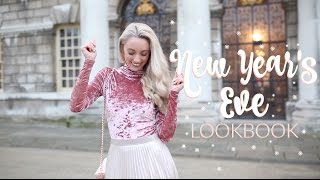 Affordable New Years Eve Outfit Lookbook       Fashion Mumblr AD