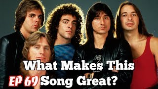 What Makes This Song Great? Ep.69 JOURNEY