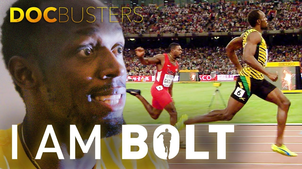 Usain Bolt's World Championship Memories