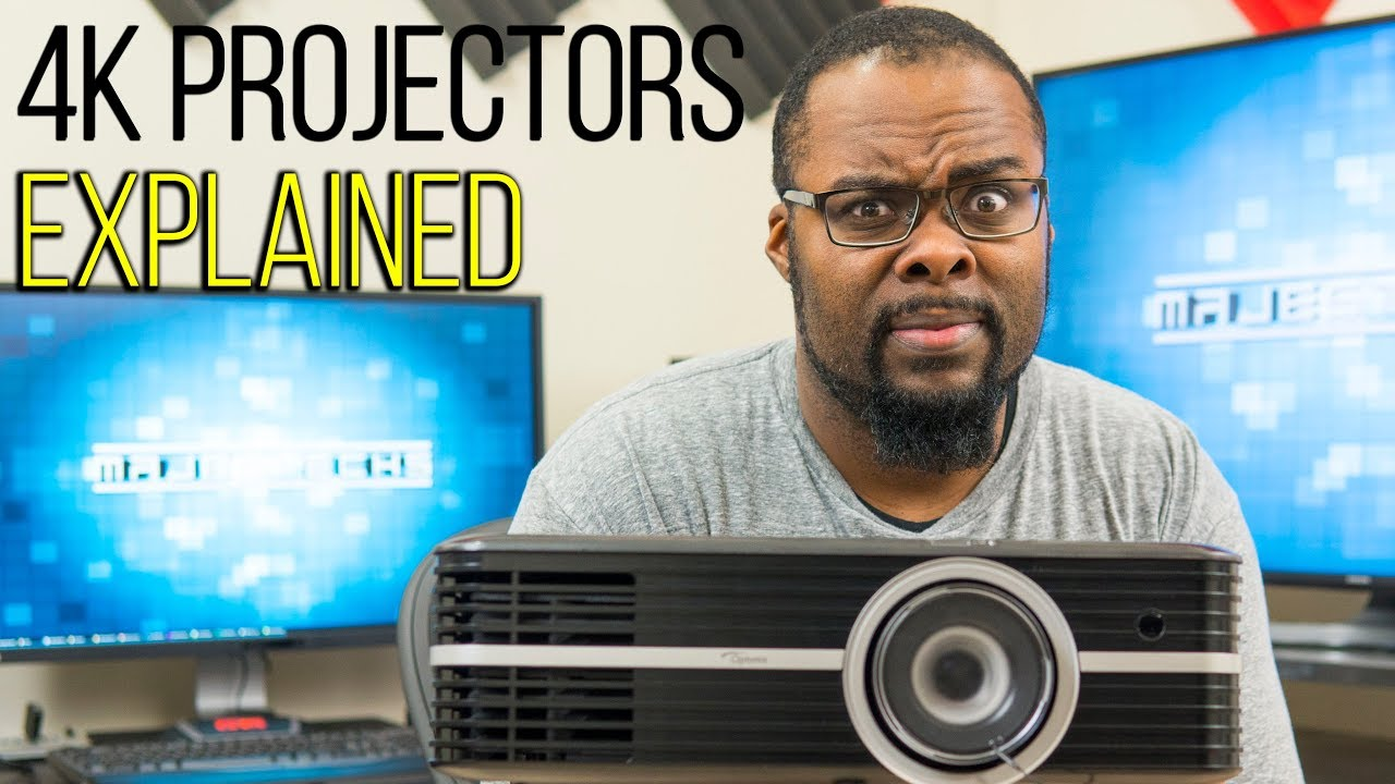 4 Best Home Theater Projectors to Make the Neighbors Jealous 💚(2019)