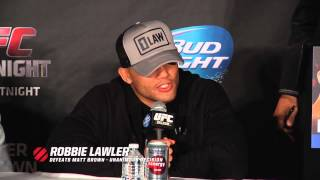 Fight Night San Jose: Post-Fight Press Conference Highlights