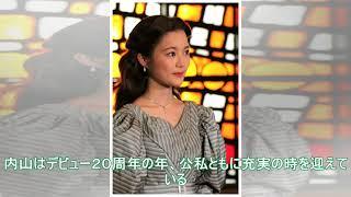 吉田栄作と内山理名が真剣交際…ドラマで共演、交際3か月.