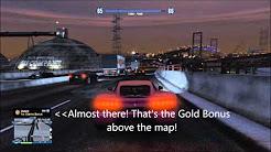 GTA V Online - No Claims Bonus (Featuring: Dance It, Dance All - The Easton Ellises)