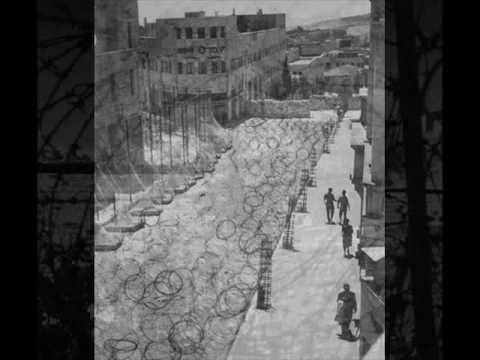 How Jews snuck suppiles into Arab-occupied Jerusalem