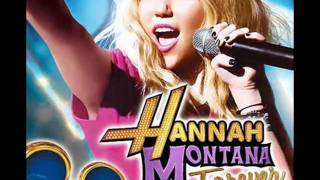 Hannah Montana Ultimos Capitulos- Full songs