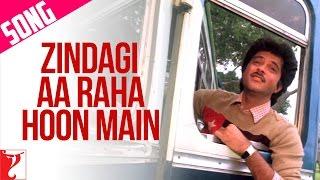 Download Zindagi Aa Raha Hoon Main Song   Mashaal   Anil Kapoor   Kishore Kumar   Hridaynath Mangeshkar