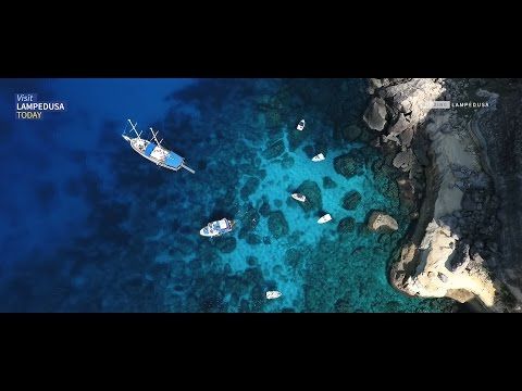Amazing Lampedusa. Beyond the rules