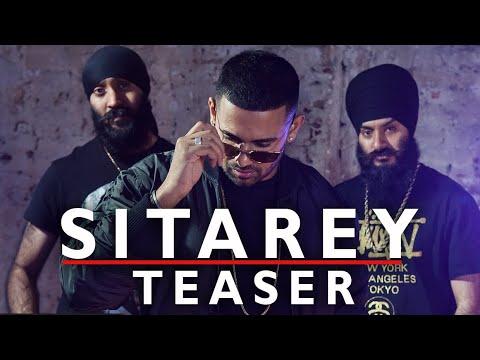sitarey : jaz dhami ft |  tigerstyle |...