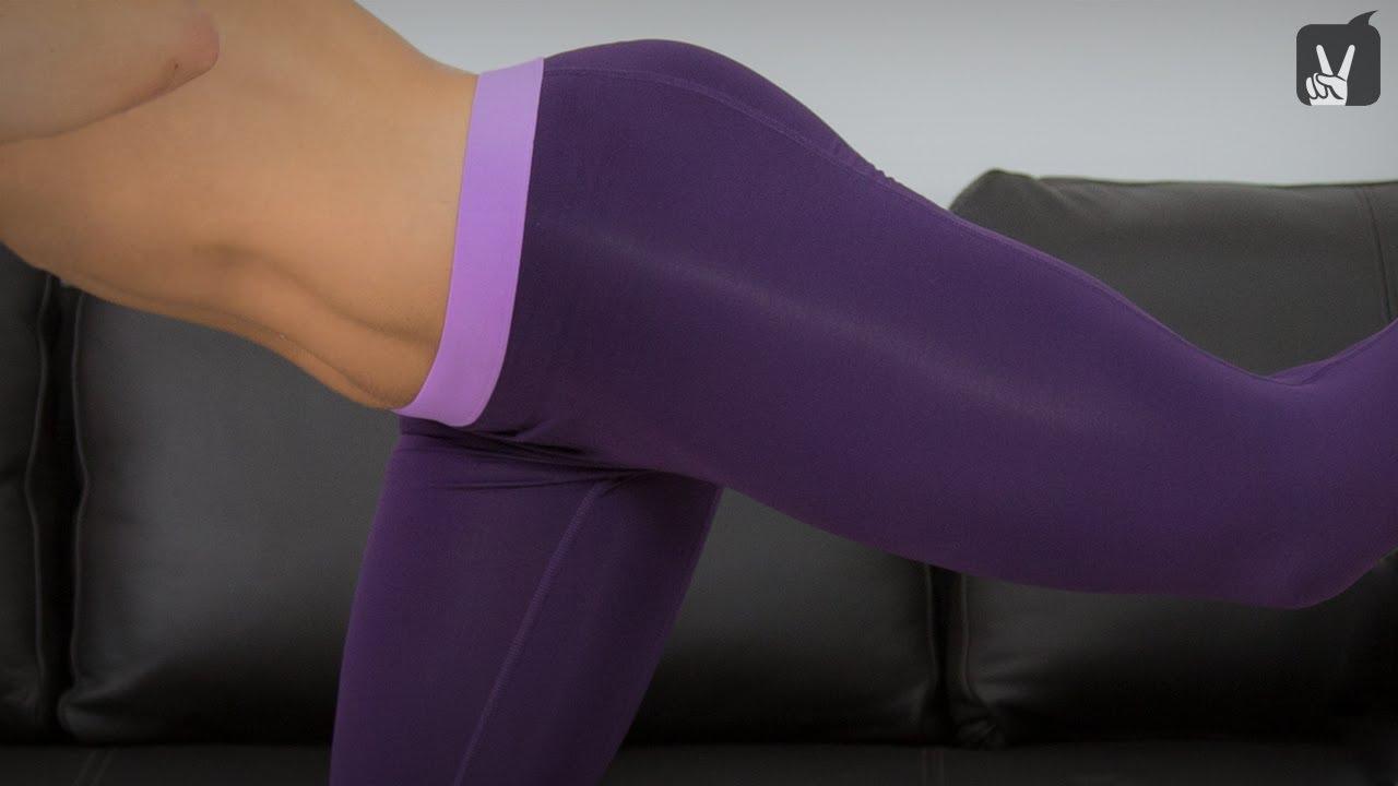 ultraeffektives fitness workout f r einen straffen k rper youtube. Black Bedroom Furniture Sets. Home Design Ideas