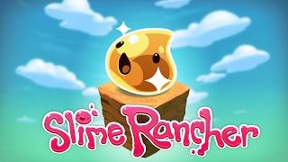 GOUDEN SLIMES !! | Slime Rancher #3