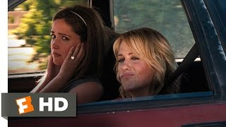 Bridesmaids (10/10) Movie CLIP - Reckless Driving (2011) HD