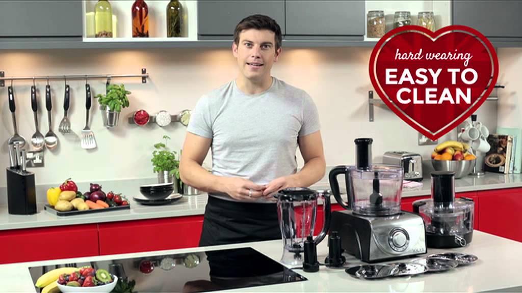 kenwood food processor fp734 reviews