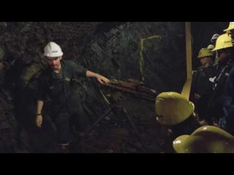 Museum of Mining June 2017