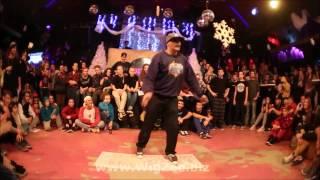 MR WIGGLES I Russia I 2014
