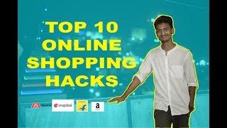 10 Tips & Tricks For Smart Online Shopping 👍