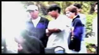 PEOPLE AT WORK - THE INCA KOLA FILM CREW