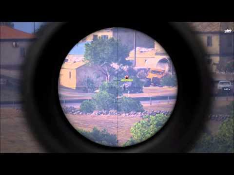 Ambush at Telos