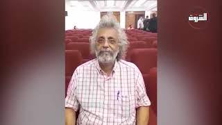 حسين خيري إقبال الأطباء على المشاركة في انتخابات النقابة اليوم كان مرضيا تقرير- محمد فتحي