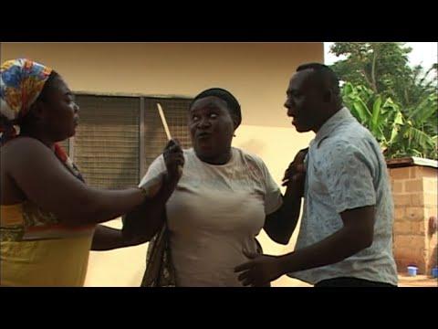 Download DUFIE MEBA - KUMAWOOD GHANA TWI MOVIE - GHANAIAN MOVIES