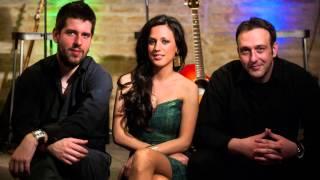 Nevas Trio - Mambo Italiano [Rosemary Clooney cover]