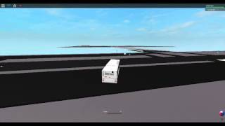 Roblox 2001 MTA Orion VII OG CNG # 7757 Bx36 Route