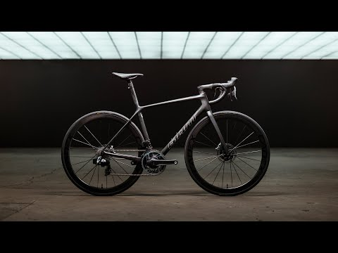 Inside The All-New TCR | Giant Bicycles