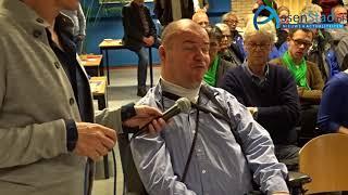 Politiek debat over sociaal domein in Assen