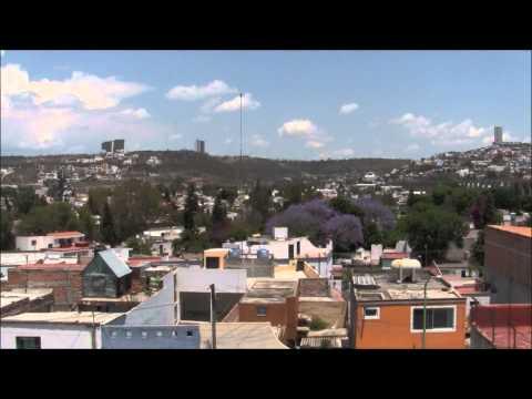Family Trip To Queretaro, Mexico April 2012