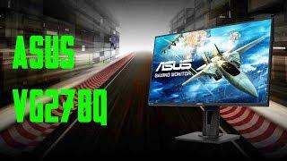 [Cowcot TV] Présentation Ecran Gaming ASUS VG278Q FHD 165 Hz