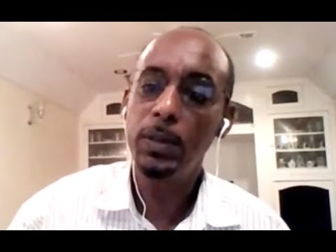 Junedin Sado reveals TPLF secret about eliminating Amharas and Oromos | Hiber Radio